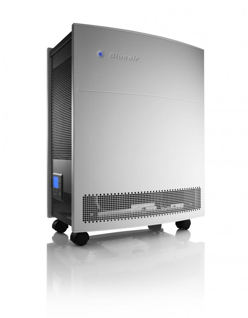 Blueair 650E